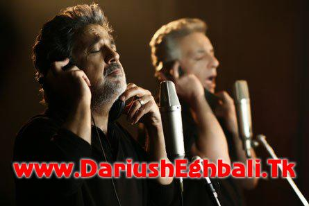 New Version Of AyEshgh. Dariush Eghbali Faramarz Aslani